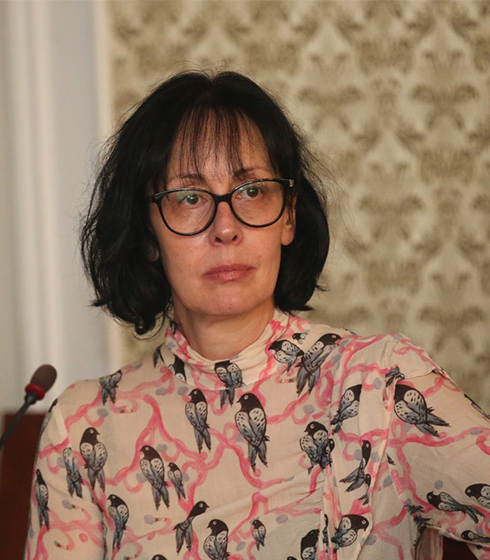 Антоанета Ненкова