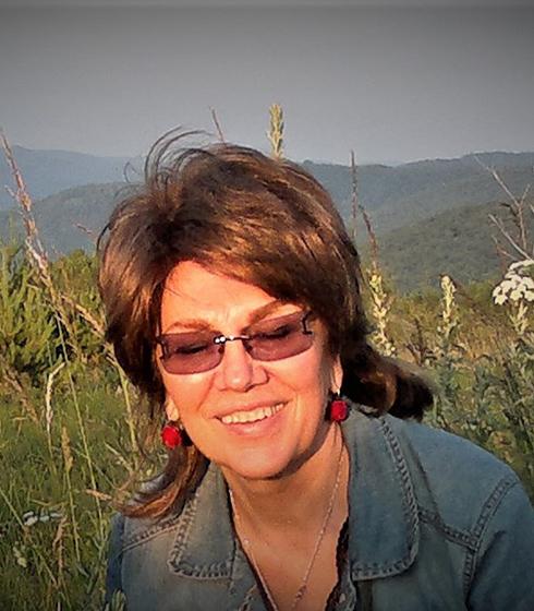 Калина Бозева