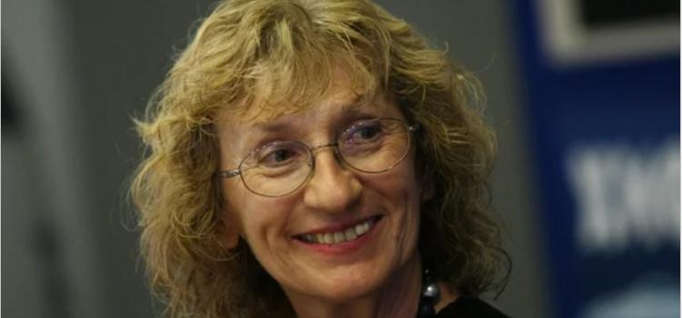 Проф. Анна Кръстева: Кризите са време на лидери и паразити, гражданите са единственият коректив