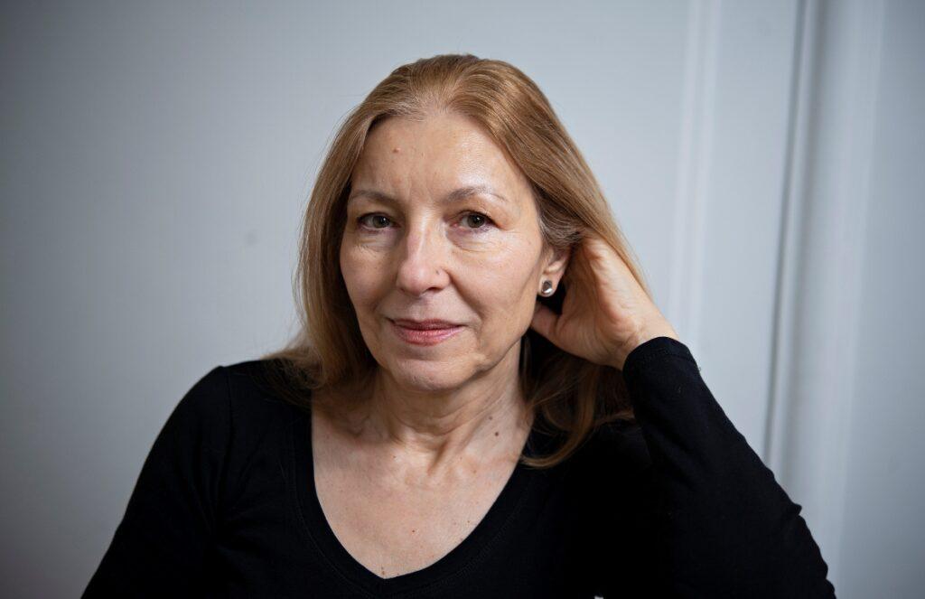 Димитрина Петрова, БОЛД